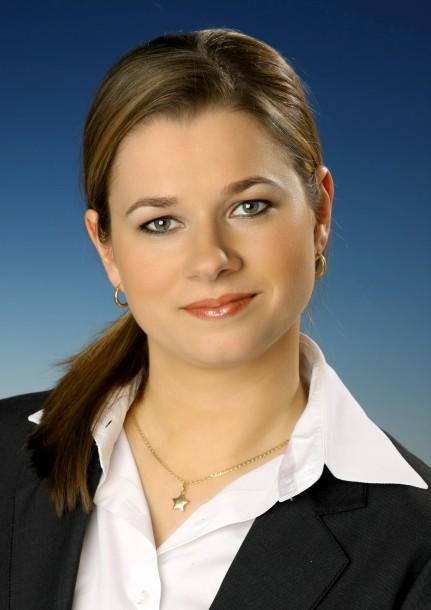 Julia Zmitko, Vergütungsexpertin bei Kienbaum
