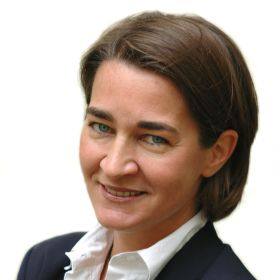 """Nicole Dufft, Senior Vice President beim Marktanalyse- und Beratungsunternehmen PAC in Berlin: """"Das Thema Mobile IT wurde lange nicht strategisch angegangen, und das nicht nur bei Mittelständlern"""" (Bild: PAC)."""