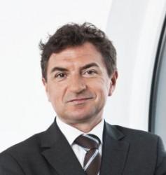 Ferri Abolhassan, Geschäftsführer der T-Systems International GmbH (Bild: T-Systems)