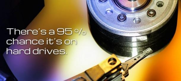 Die Storage Products Assotiation will den Ruf der HDD wieder verbessern. Quelle: SPA