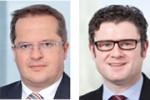 Jan Pohle und Dr. Andreas Imping, IT-Anwälte und Partner der Wirtschaftskanzlei DLA Piper in Köln