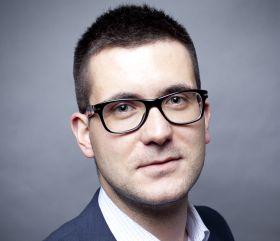 """Stratos Komotoglou, Head of Sales & Marketing bei EBF: """"Ohne organisatorische Maßnahmen funktioniert das Thema Mobile IT nicht"""" (Bild: EBF GmbH)"""