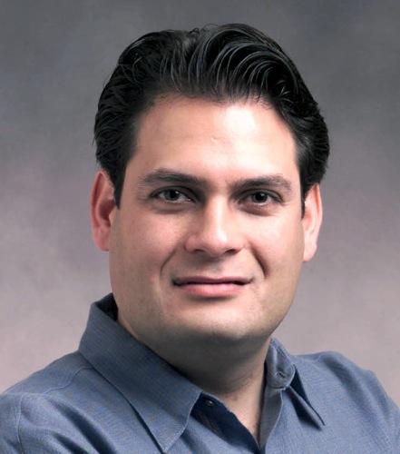 Tarkan Maner ist neuer CEO des Storage-Spezialisten Nexenta. Quelle: Nexenta