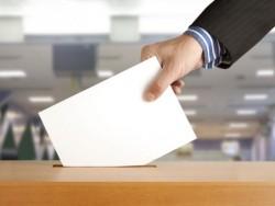 Bundestagswahl (Bild: Shutterstock)