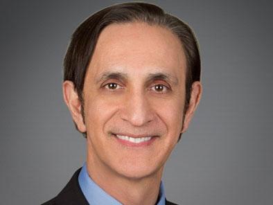 Ashar Aziz, CTO und Gründer von FireEye sieht in dem Börsengang einen guten Weg zur Unternehmensfinanzierung. Quelle: FireEye