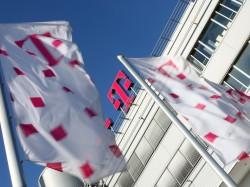 Zentrale Bonn (Bild: Deutsche Telekom).