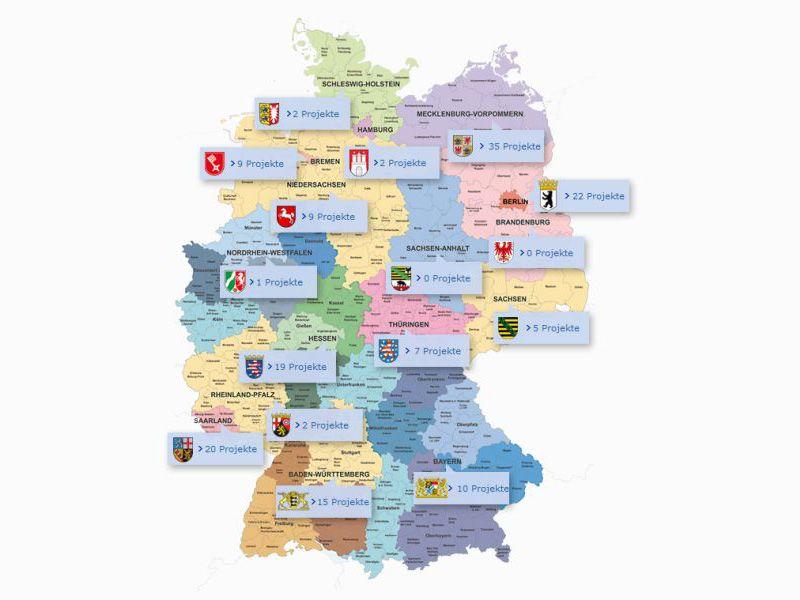 e-government-landkarte ver u00f6ffentlicht