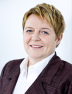 Brigitte Ederer tritt als Siemens-Vorstand zurück. Quelle: Siemens