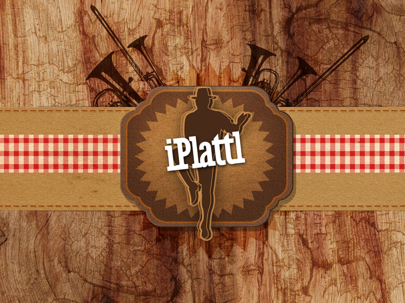 iPlattl-App für iPad (iplattl.de)