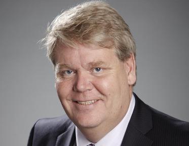 Bert Nordberg hält Teilverkauf von BlackBerry für notwendig. Quelle: BlackBerry