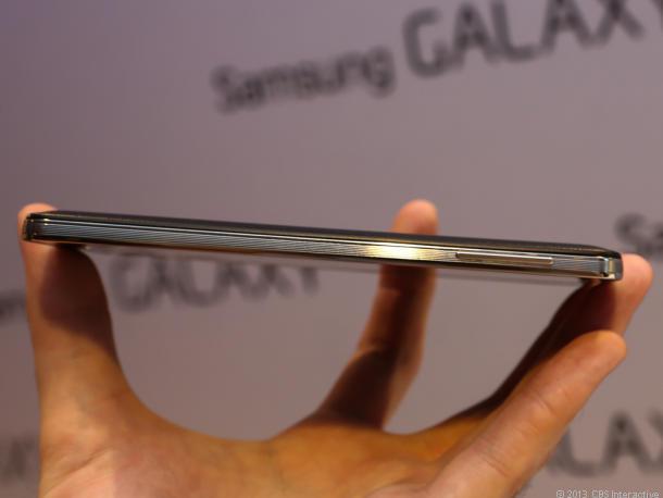 Samsung Galaxy Note 3 (Bild: News.com)