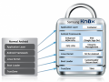Sicherheitslösung Knox auch Funktionen von Lookout unterstützten. Quelle: Samsung