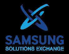 Samsung Solution Exchange