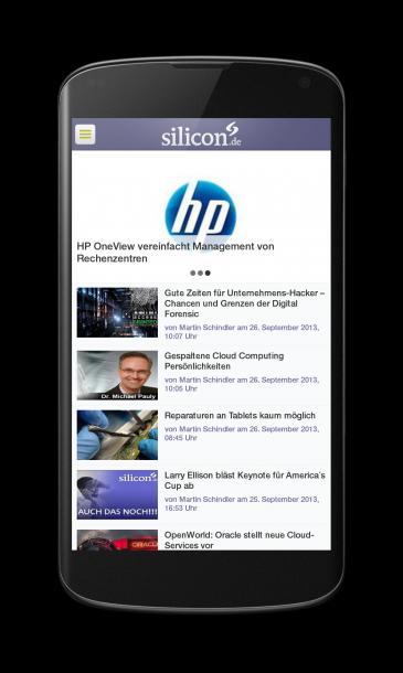 silicon-app-device