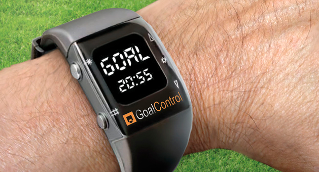 Armbanduhr am arm  GC-Armbanduhr-an-Arm - silicon.de