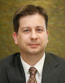Luka Mucic wird der neue Finanzvorstand der SAP. Quelle: SAP