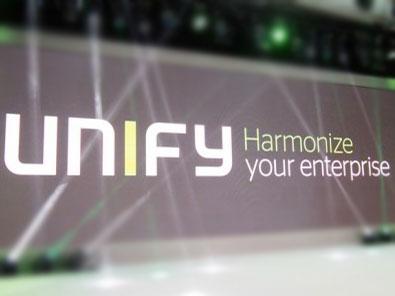 Unify-Aufmacher