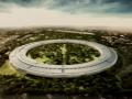 Raumschiff in Cupertino (Bild: Apple)