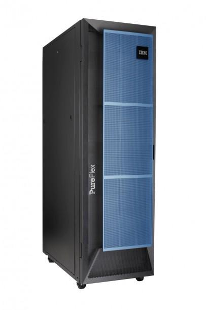 IBM PureFlex. Quelle: IBM