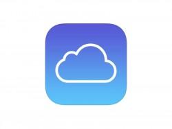 Apple iCloud (Grafik: Apple)