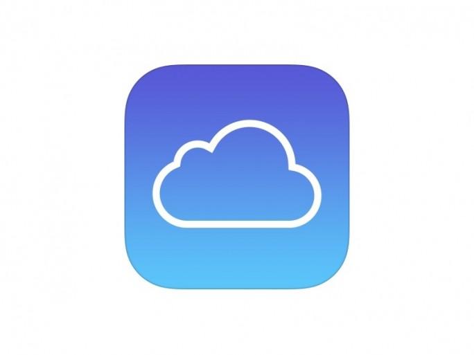 Apples iCloud