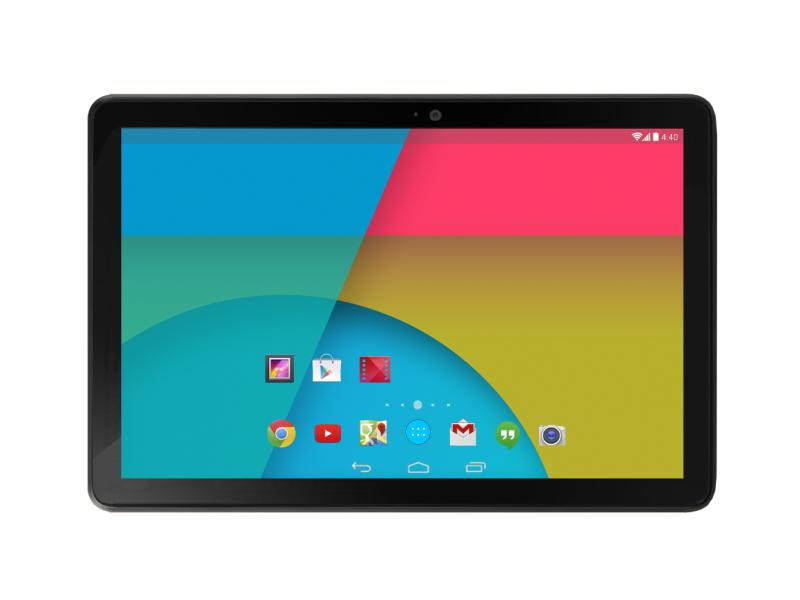 Das überarbeitete Nexus 10 ist etwas schlanker und leichter als der Vorgänger (Bild via PhoneArena).