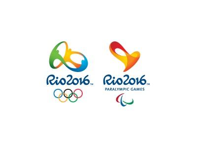 Logo Olympia 2016