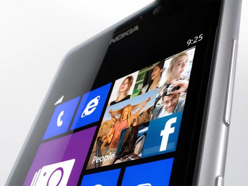Windows Phone 8 (Bild: Nokia)