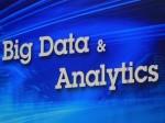 25 Prozent Wachstum bei Big Data