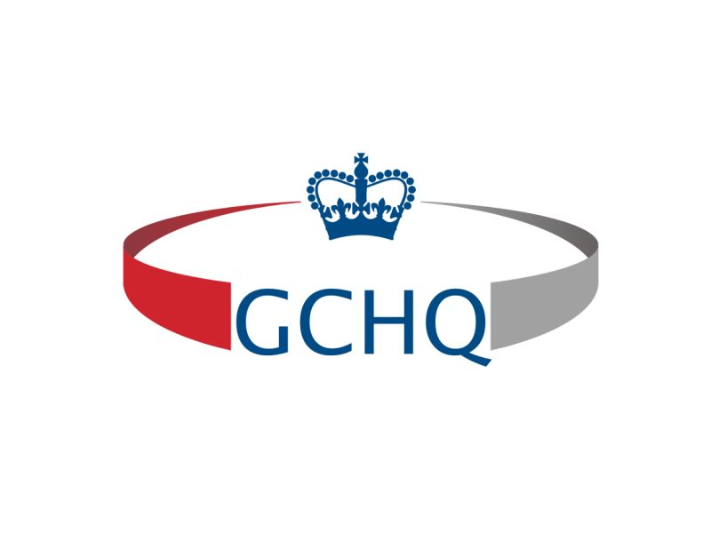 Government Communications Headquarters (GCHQ) Logo