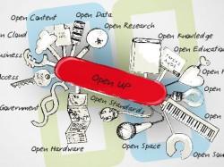 Offenheit als Grundprinzip (Bild: OSBF)