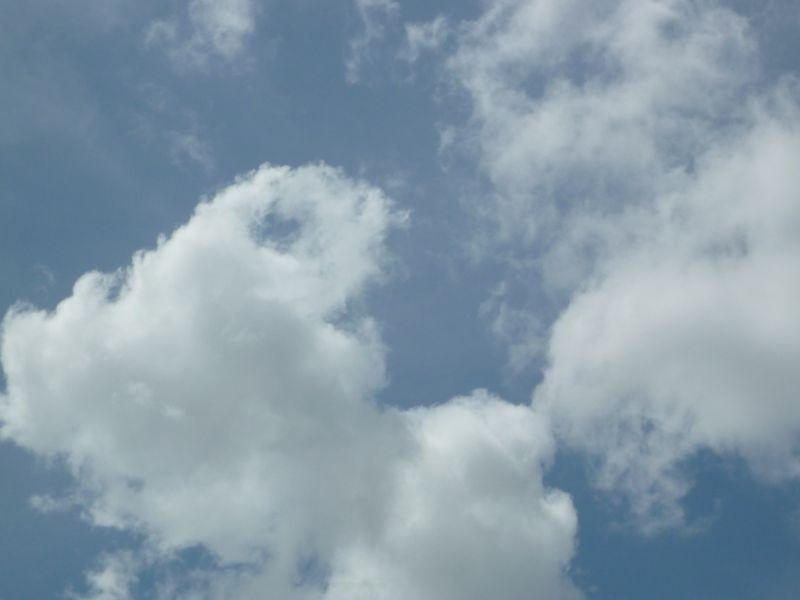 Cloud Symbolbild