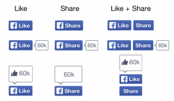 Facebook-Likes ohne Like