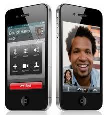 FaceTime Bug von iOS 7.0.4 behoben.