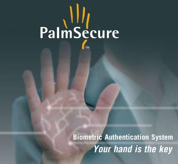 Fujitsu PalmSecure
