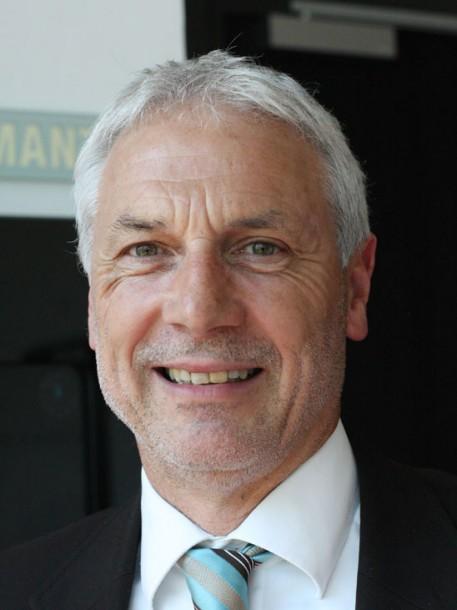 Günther Stürner, Vice President Server Technologies bei Oracle, will gemeinsam mit der DOAG nach einer Lösung für das Problem mit dem ETL-Tool OWB suchen. Quelle: Martin Schindler