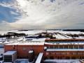 Rechenzentrum im finnischen Hamina (Bild: Google)