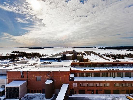 Google baut Rechenzentrum in Finnland aus - silicon.de