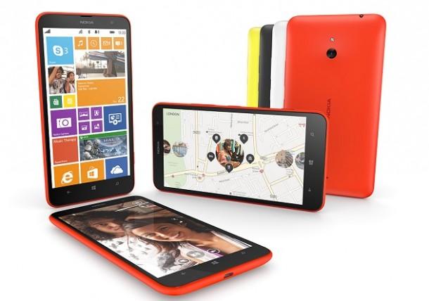 Aus Nokia Lumia wird offenbar schon bald Microsoft Lumia. Der Konzern will die Serie umtaufen. Auch das Surface könnte  einen neuen Namen bekommen.