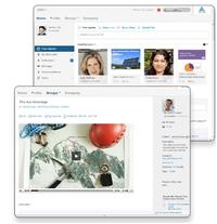 Die neuen Work Pattern hat SAP zusammen mit Anwendern mit Leben gefüllt. Über vordefinierte Inhalte sollen Anwender schneller zu Ergebnisen kommen. Quelle: ZDNet.com