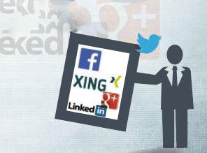 Eine Kündigung oder Abmahnung bei Nutzung von Social Media wie Facebook ist nur unter bestimmten Voraussetzungen möglich, erklärt Rechtsanwältin Nadja Draxinger.