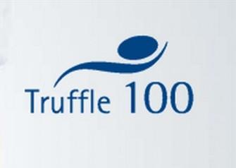 Logo Truffle 100