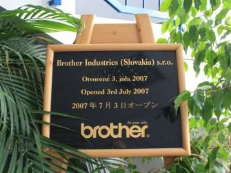 Brother bereitet seit 2007 in Krupina in der Slowakei Tonerkartuschen wieder auf (Bild: ITespresso).
