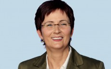 Birgit Sippel, SPD, fordert das SWIFT-Abkommen mit den USA einzufrieren. Quelle: SPD