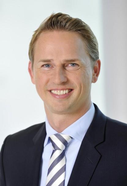 Sven Mulder ist neuer Geschäftsführer und Country Manager von CA Deutschland. Quelle: CA
