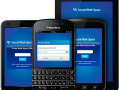 BlackBerry Enterprise Services 10.2. Quelle: BlackBerry