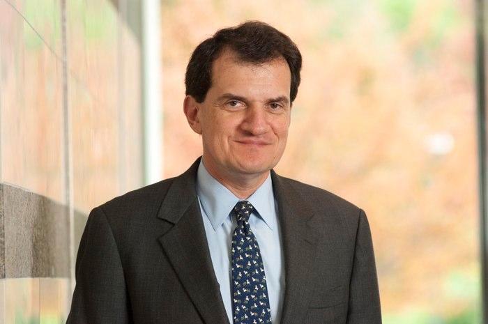 Dean Douglas wird neuer CEO bei Unify und löst damit Hamid Akhavan ab, der seit 2010 die Transformation von SEN zu einem Service-Anbieter vorantrieb. Quelle: Westcon Group