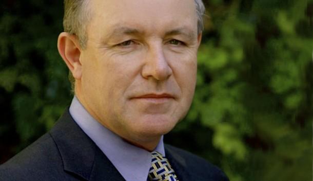 John Sims. Quelle: SAP