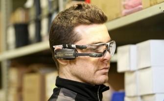 M100 Smart Glasses gibt es von Vuzix ab sofort für rund 1000. Quelle: Vuzix