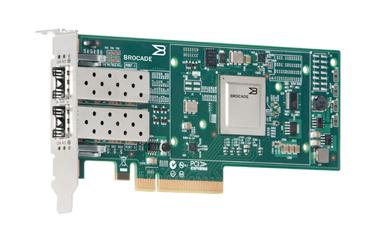 Brocade verkauft den Bereich für Netzwerk-Adapter an QLogic. Quelle: Brocade